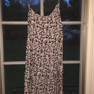 spaghetti strap dress